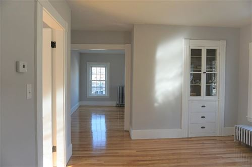 Photo of 2 Mckinley Rd #1, Worcester, MA 01605 (MLS # 72620503)