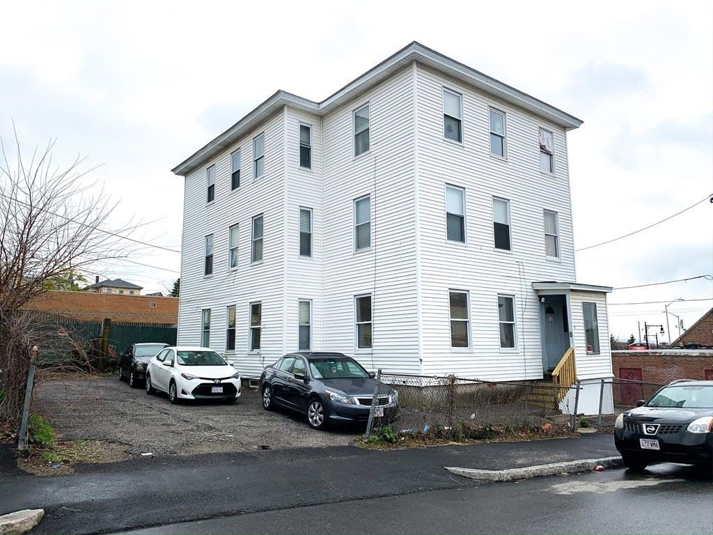 8 Barclay St, Worcester, MA 01604 - MLS#: 72822503