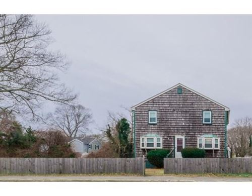 Photo of 174 Sconticut Neck Rd, Fairhaven, MA 02719 (MLS # 72604504)
