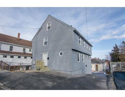 Photo of 5 Forest St #5, Lawrence, MA 01841 (MLS # 72607504)