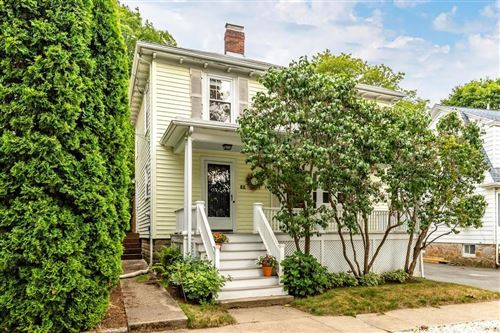 Photo of 25 Baker Ave, Beverly, MA 01915 (MLS # 72705504)