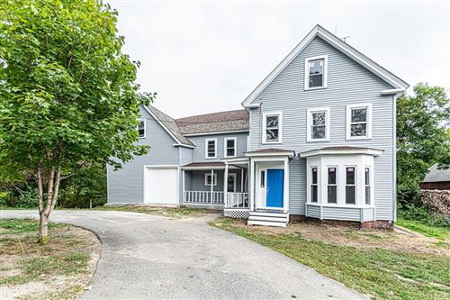 Photo of 5 Brookline St, Pepperell, MA 01463 (MLS # 72771504)