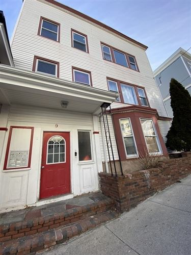 Photo of 9 Parker St, Chelsea, MA 02150 (MLS # 72794504)