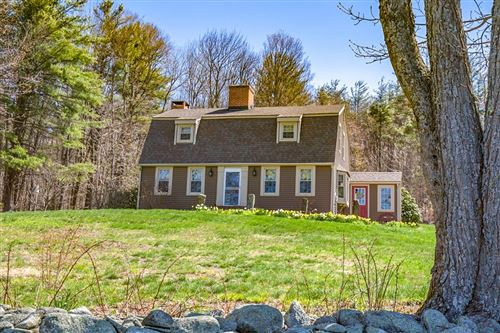 Photo of 35 Ingell Rd, Chester, MA 01011 (MLS # 72822504)