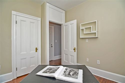 Photo of 64 Bow St #C, Somerville, MA 02143 (MLS # 72825504)