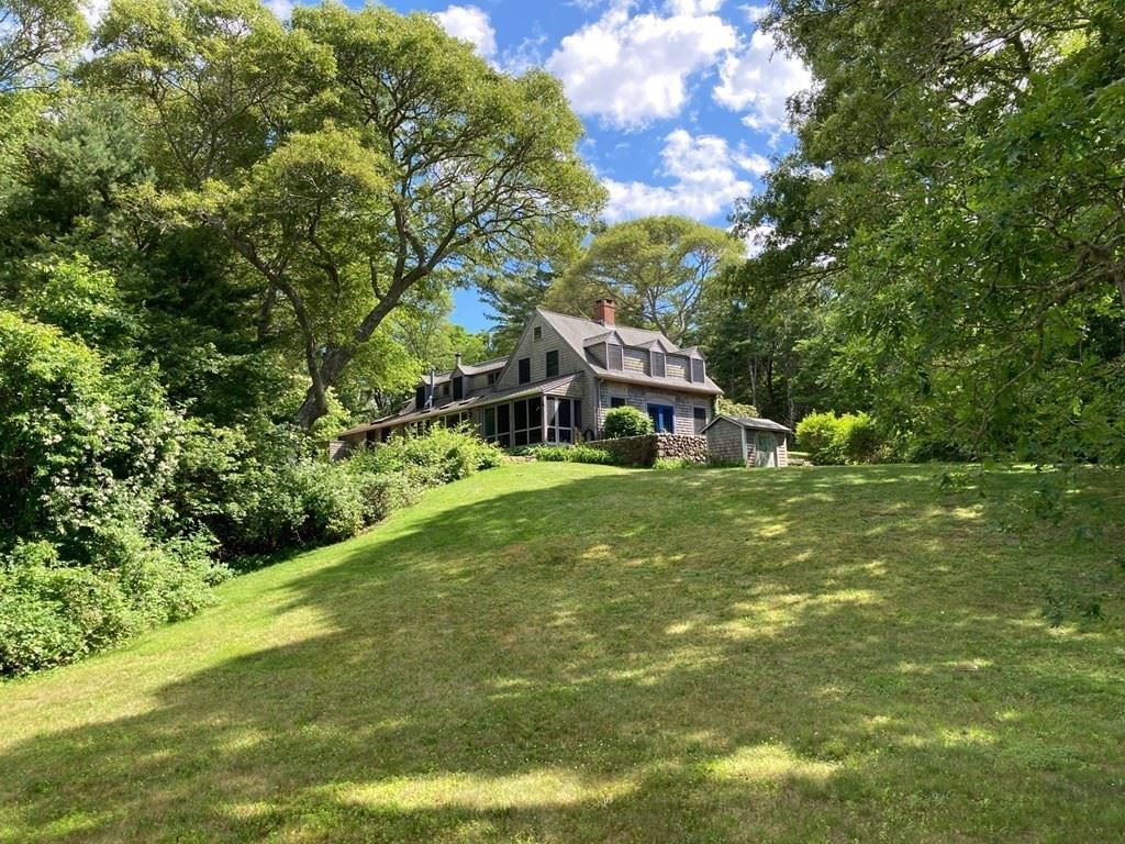 10 Scotch House Cove Road, Bourne, MA 02534 - MLS#: 72818504