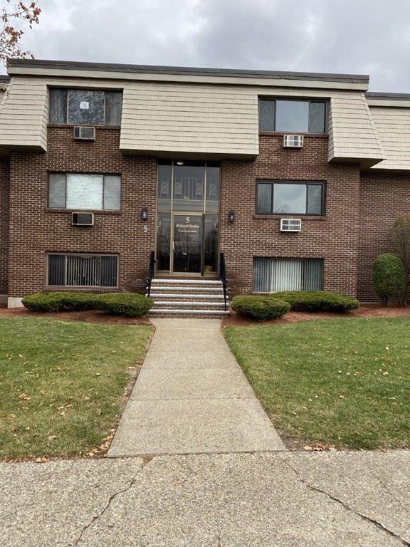 5 Hallmark Gardens #9, Burlington, MA 01803 - MLS#: 72850504