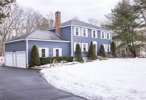 Photo of 516 Fruit St, Mansfield, MA 02048 (MLS # 72791505)