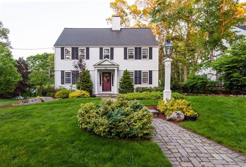 Photo of 2 Strathmore Rd, Wakefield, MA 01880 (MLS # 72666506)