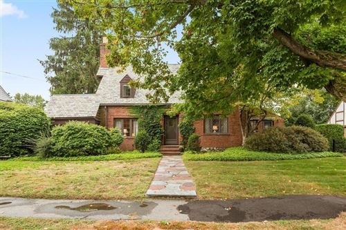 Photo of 18 Marmion Road, Melrose, MA 02176 (MLS # 72726506)