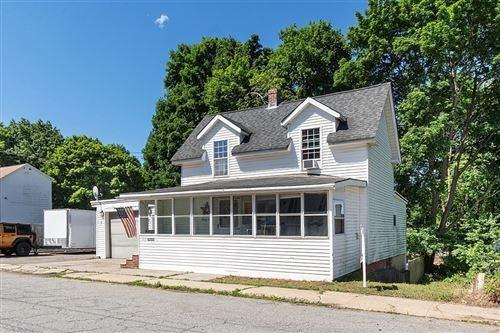Photo of 93 Greenwood Street, Gardner, MA 01440 (MLS # 72846506)