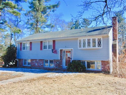 Photo of 137 Andover Rd, Billerica, MA 01821 (MLS # 72621507)