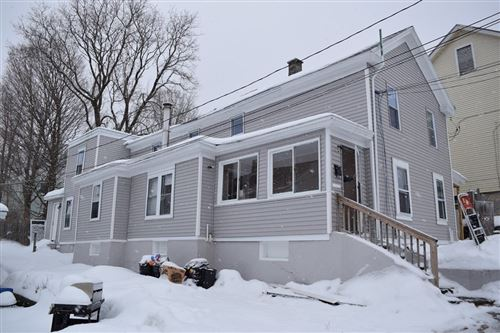 Photo of 64-66 Circular Ave, Pittsfield, MA 01201 (MLS # 72788507)