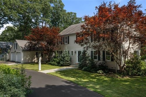 Photo of 37 Falmouth Rd, Wellesley, MA 02481 (MLS # 72873507)