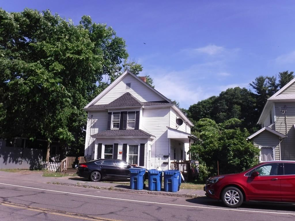 82 West Main St, Ware, MA 01082 - MLS#: 72677507