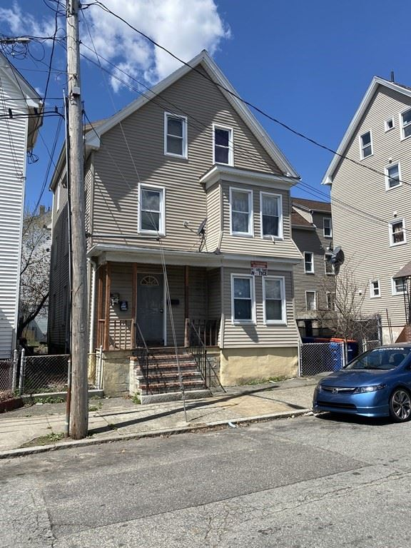 67 Howard st, New Bedford, MA 02746 - MLS#: 72821507