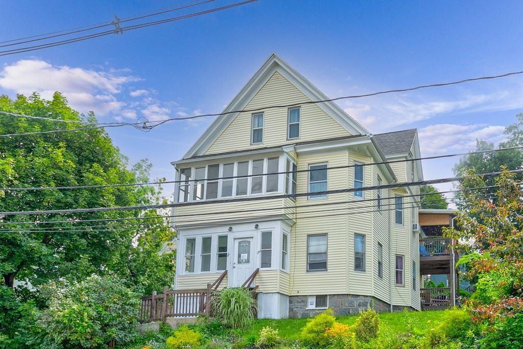 172 Kittredge Street, Boston, MA 02131 - MLS#: 72881507