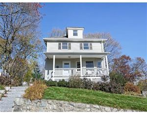 Photo of 38 Curtis St, Westwood, MA 02090 (MLS # 72592508)