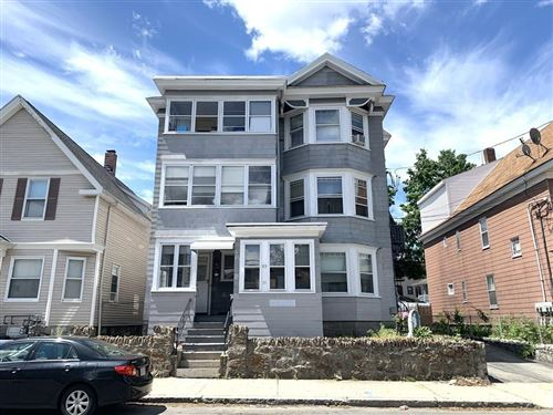 Photo of 73-75 Brookfield St, Lawrence, MA 01843 (MLS # 72665508)