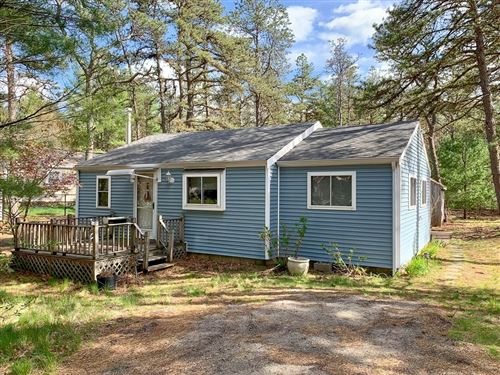 Photo of 9 Jaynes St, Plymouth, MA 02360 (MLS # 72830508)