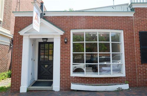 Photo for 17 Green Street, Newburyport, MA 01950 (MLS # 72837508)