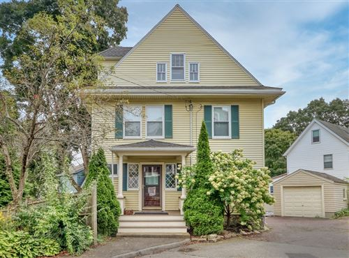 Photo of 1 Franklin Ter, Melrose, MA 02176 (MLS # 72910508)