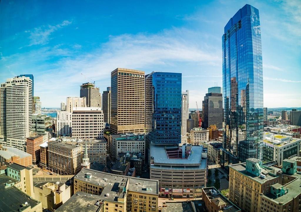 Photo of 45 Province St #2601, Boston, MA 02108 (MLS # 72726508)