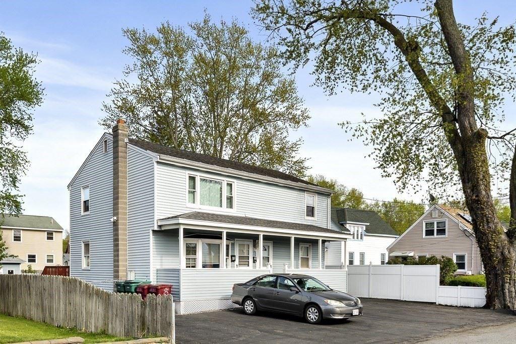 56 Columbia St, Lowell, MA 01851 - MLS#: 72829508