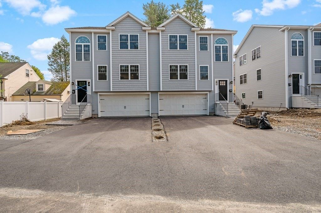 81a valmor, Worcester, MA 01604 - MLS#: 72863508