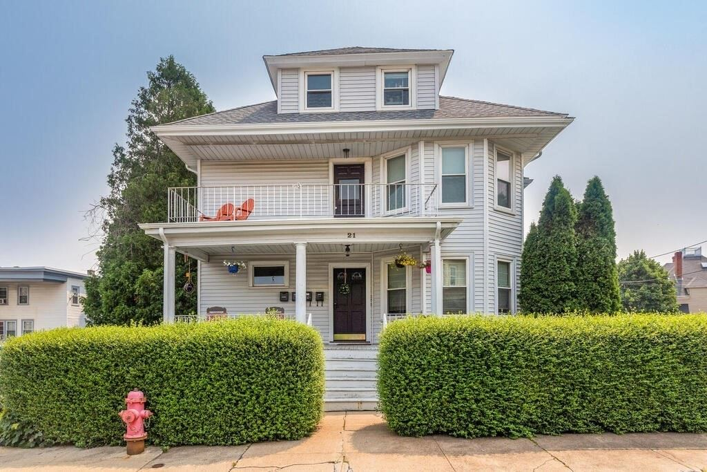 21 Highland Ave #3, Beverly, MA 01915 - MLS#: 72869509