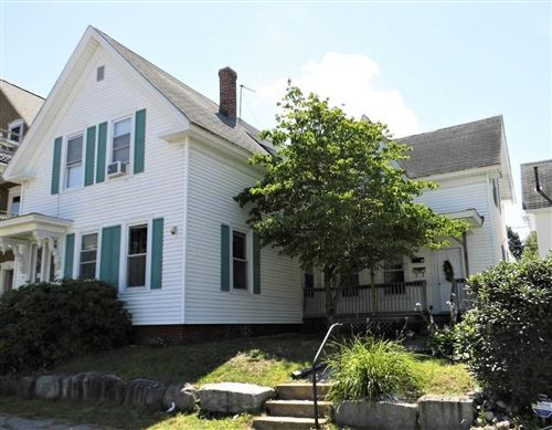 Photo of 27 Pennacook St, Manchester, NH 03104 (MLS # 72701510)