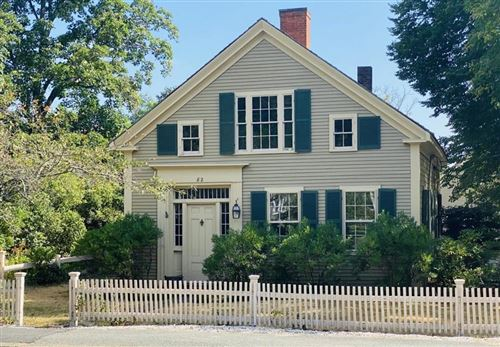Photo of 82-84 Main St, Orleans, MA 02653 (MLS # 72703510)