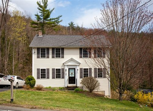 Photo of 163 North St, Erving, MA 01344 (MLS # 72819510)