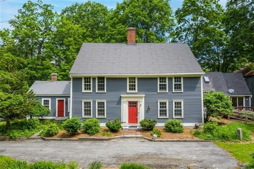 Photo of 295 Townsend Hill Rd, Townsend, MA 01469 (MLS # 72845510)