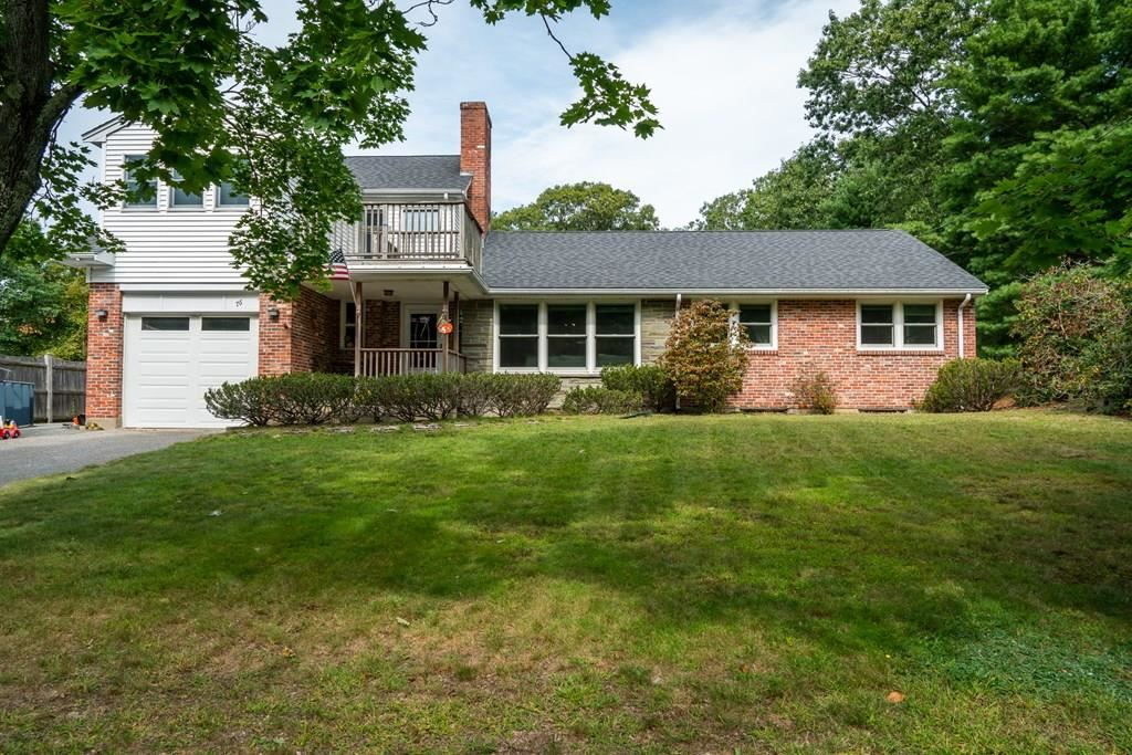 Photo of 76 Park Ave, Braintree, MA 02184 (MLS # 72731510)