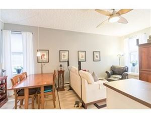 Photo of 159 Cottage St #3, Boston, MA 02128 (MLS # 72559511)