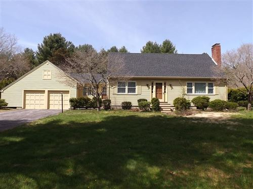 Photo of 185 Conant Rd, Westwood, MA 02090 (MLS # 72655511)