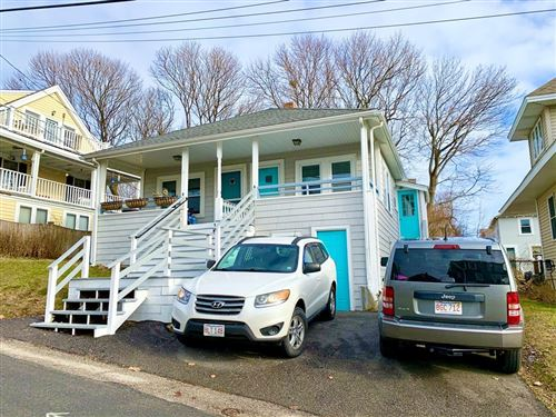 Photo of 14 Eastern Ave    wtr side #A, Hull, MA 02045 (MLS # 72782511)