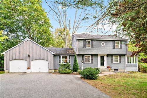 Photo of 905 Great Pond Rd, North Andover, MA 01845 (MLS # 72912511)