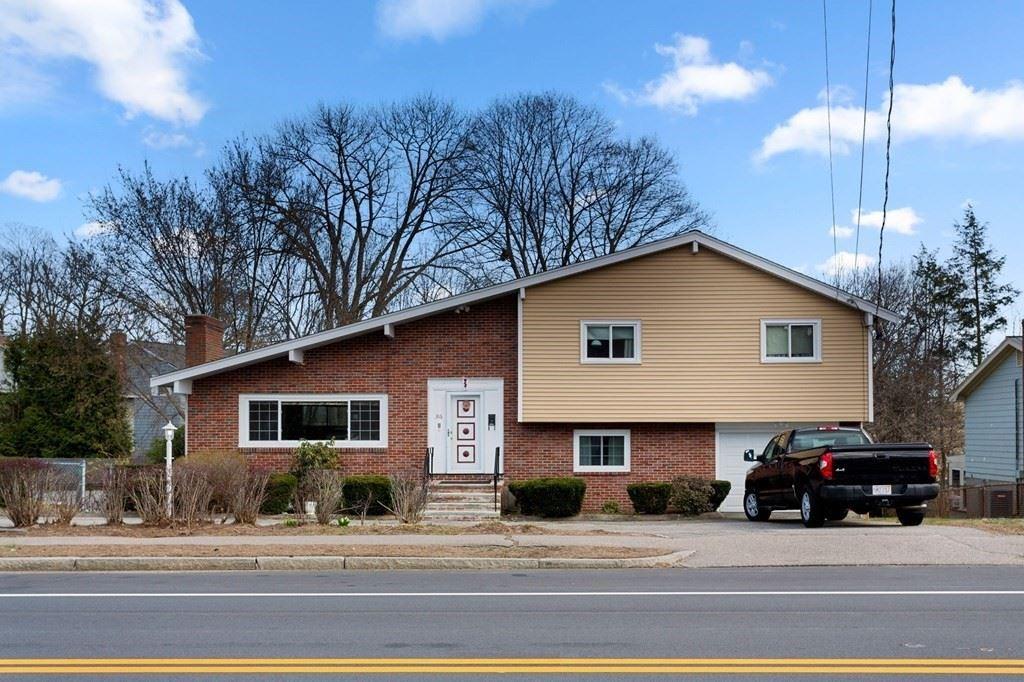 316 Blue Hill Ave, Milton, MA 02186 - MLS#: 72810511