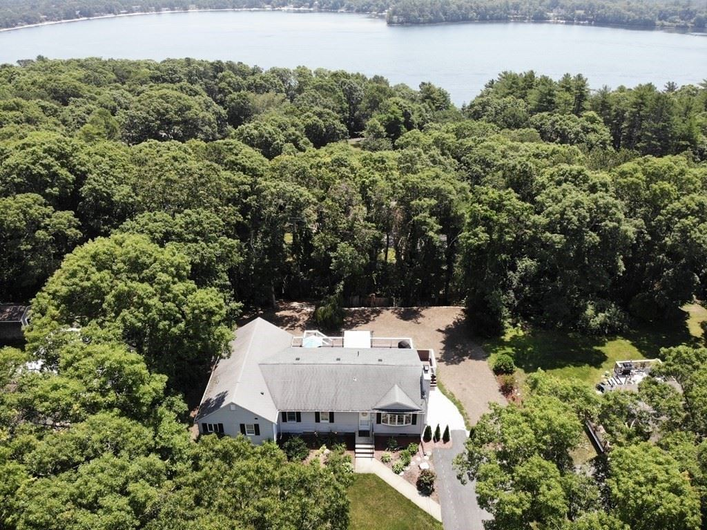 518 Bourne Road, Plymouth, MA 02360 - MLS#: 72864511