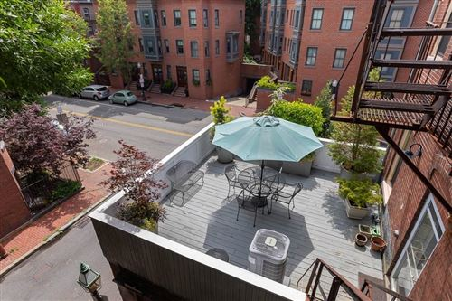 Photo of 150 Chandler St #5, Boston, MA 02116 (MLS # 72686512)