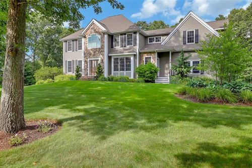 Photo of 9 September Drive, Franklin, MA 02038 (MLS # 72699512)