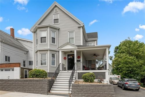 Photo of 34 Fairview St, Winthrop, MA 02152 (MLS # 72840512)