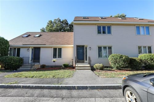 Photo of 1555 Bodwell Road #36, Manchester, NH 03109 (MLS # 72842512)