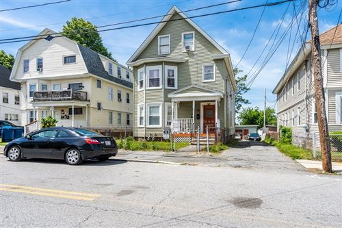 Photo of 432 Howard St, Lawrence, MA 01841 (MLS # 72848512)
