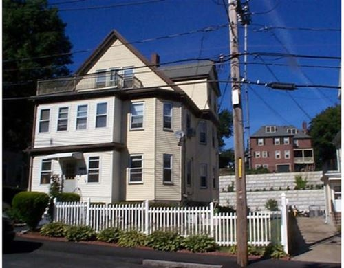 Photo of 162-164 Glendale Rd, Quincy, MA 02169 (MLS # 72874512)