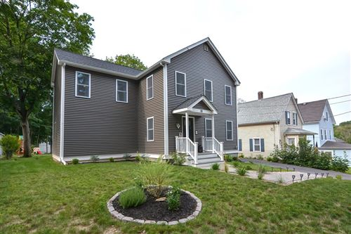 Photo of 10 Albion St, Millville, MA 01529 (MLS # 72879512)