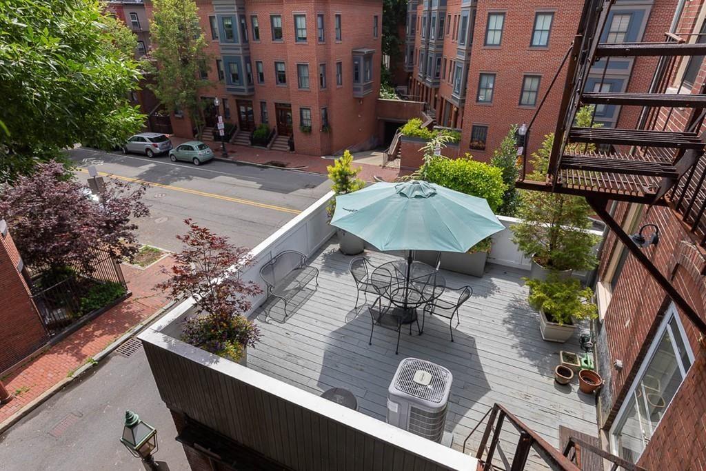 150 Chandler St #5, Boston, MA 02116 - #: 72686512