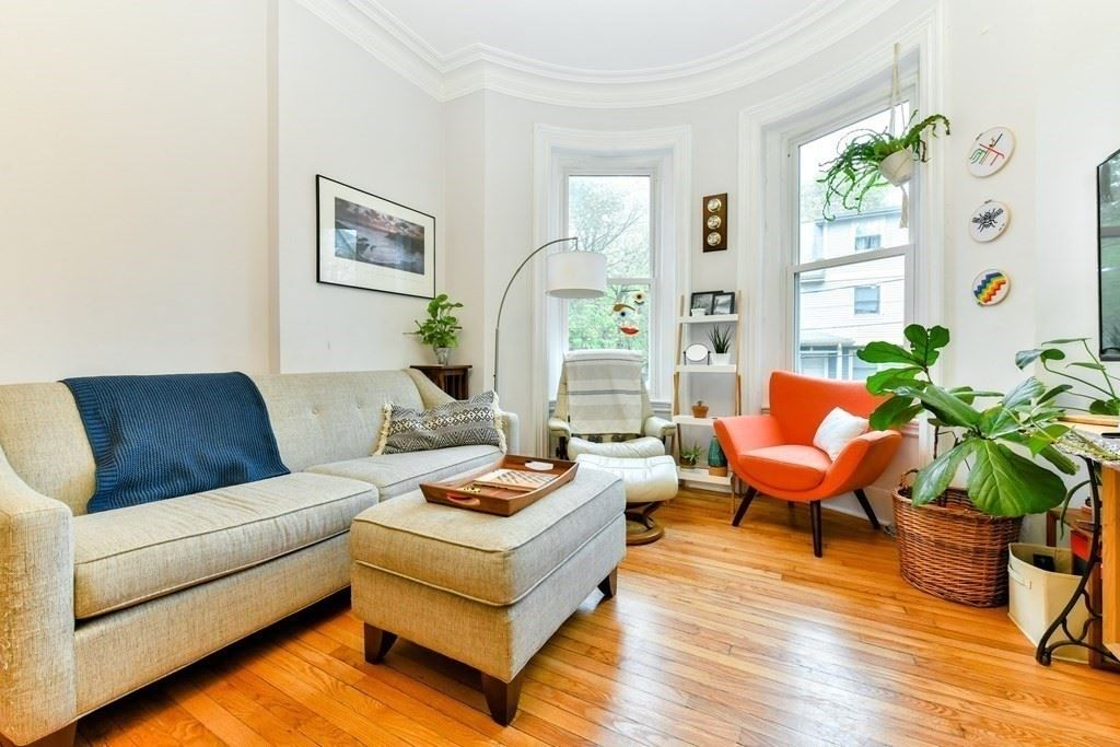 Photo of 31 Highland Park Ave, Boston, MA 02119 (MLS # 72827512)